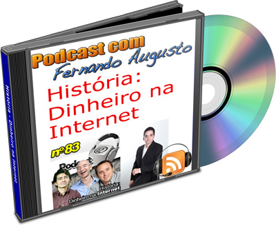 Podcast Fernando Augusto