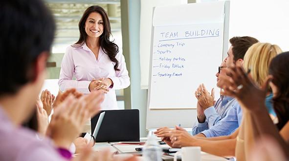 Transformando clientes em construtores
