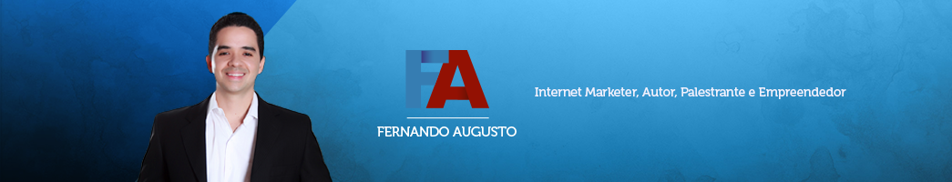 Fernando Augusto – Consultor em Vendas Online