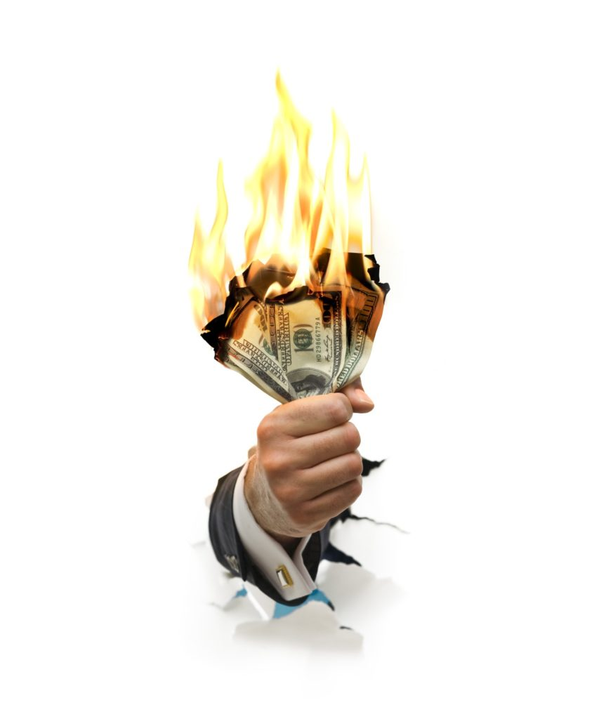hand_money_burning